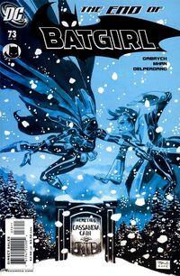 Batgirl 73