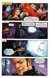 Justice League Elite 12 1