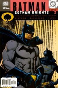 Gotham Knights 2