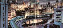 Gotham City 2