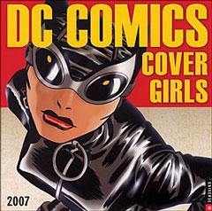 DC Comics Covergirls-01