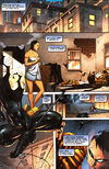 Batgirl 58 3