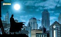 Gotham City 007