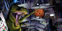 2000's Batcave (Post-Crisis)