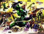 Teen Titans 53 4