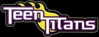LogoTeenTitans