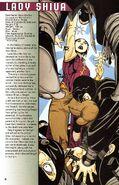 Batgirl Secret Files and Origins 6