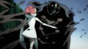 Braiking Boss and Luna