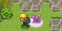 Pink Loomi