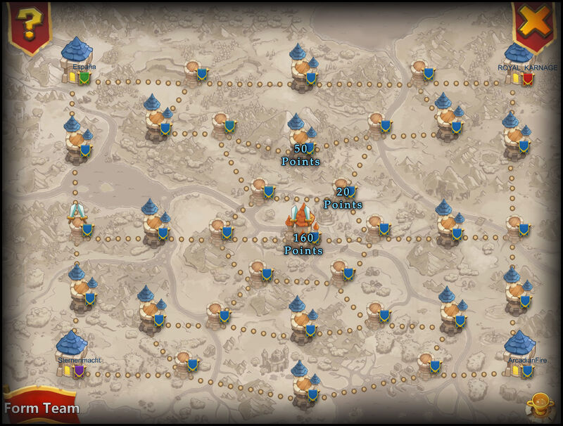 FortressFeudMap
