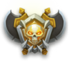 Artifact Victor's Emblem