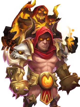 Heroes Evolved Wiki - 0425