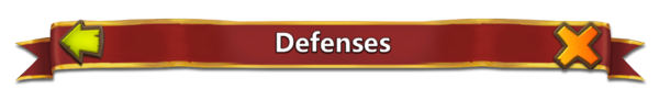 Defensesbanner