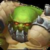 Savage Ogre Icon v1.2.27