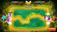 Arena old battle