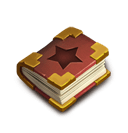 Blessed Tome I