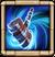 Skill Storm Hammer
