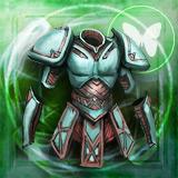 Moonfall Armor
