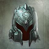 Wrathbringer Helm