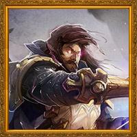 Boss Corvintheus Avatar