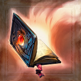 Flamewave Tome