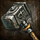 Brakai Hammer