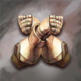Holy Gauntlets
