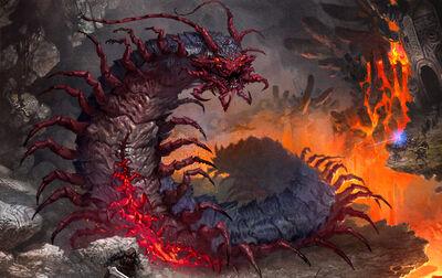 Monster svarog large