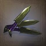 Mystical Dagger