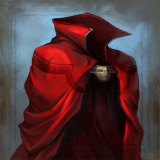 Bloodshadow Robes