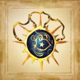 Sun Amulet
