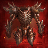 Demonic Armor