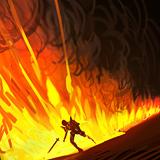 Wrath of Vanquish