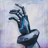 Halcyon Glove