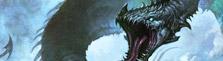 Monster vorak list