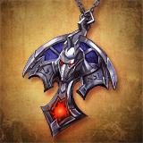 Vanguard's Doom Pendant