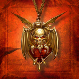 Bloodwell Pendant