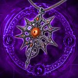 Cruel Amulet of Betrayal