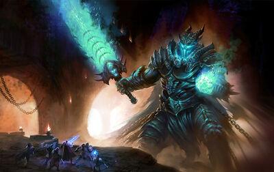 Monster kessaran large