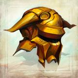 Demonguard Helm