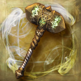 Hammer of Storms