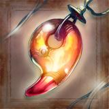 Heartfire Pendant