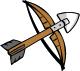Bow and Arrow - 01