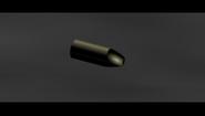 Beechers bullet