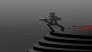 Beecher taking aim