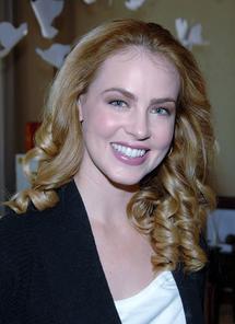 Amanda Schull-actress