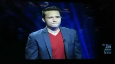 Seamus Dever on The Chase