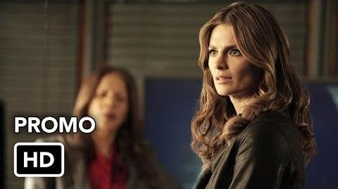 """Castle 6x17 Promo """"In the Belly of the Beast"""" (HD)"""