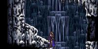 Large Cavern