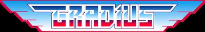 Gradius - Logo - 01